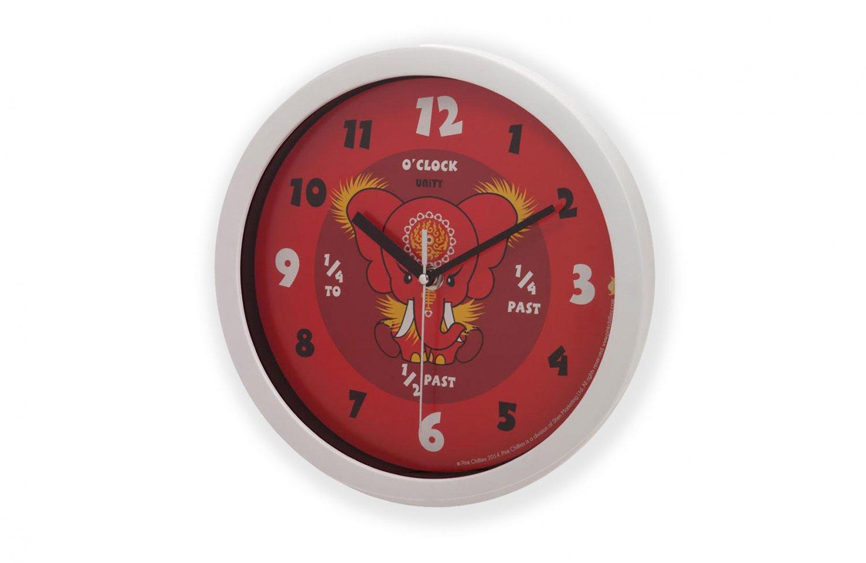 Yara and da hong elephant wall clocks yara and da hong elephant wall clocks photo 2 amipublicfo Image collections